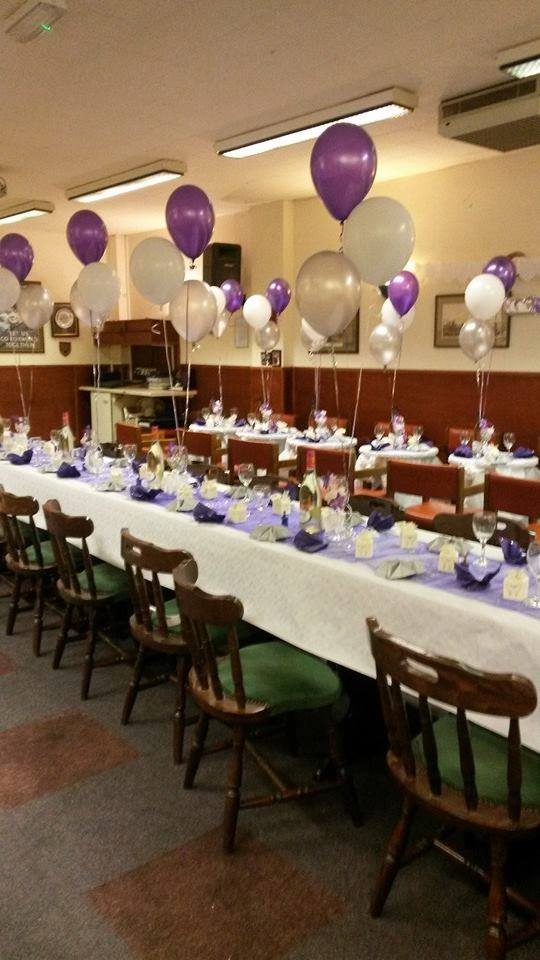 Function Room Hire Notitngham