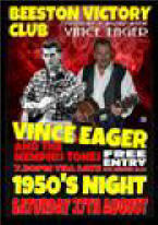 Vince Eager