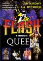 Flash Queen Tribute Band